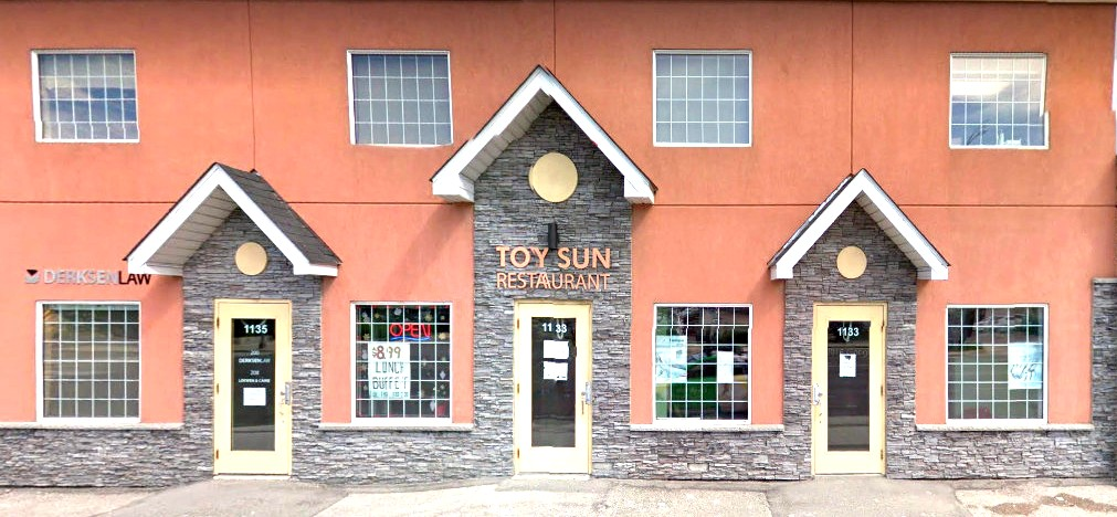 Toy Sun Restaurant